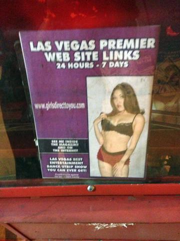 Las Vegas Personals - Premier.artcat